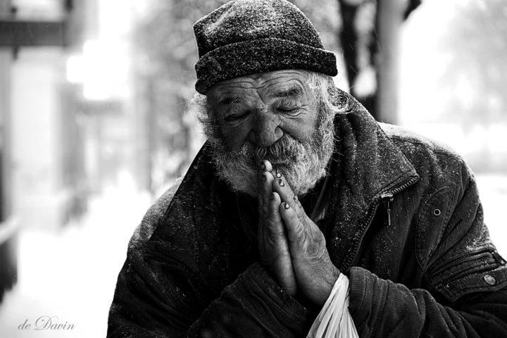 Ruga bătrânilor