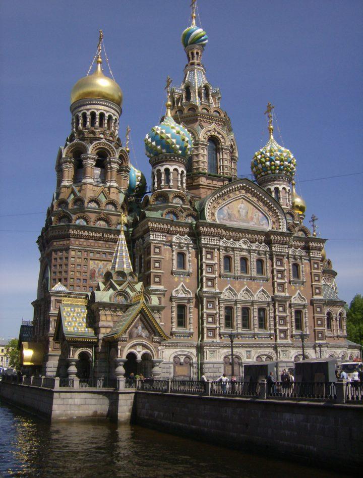Pelerinaj Rusia Nordului Extrem 2020