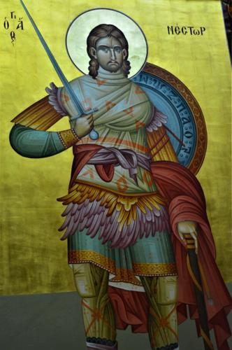 Sfantul Nestor
