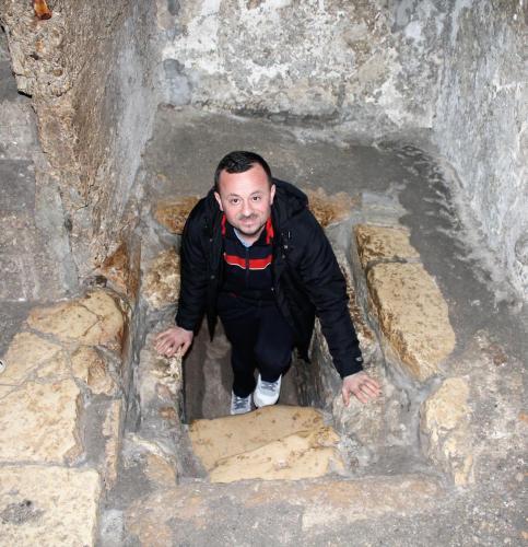 Mormantul lui Lazar