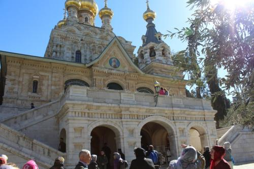 Biserica Maria Magdalena