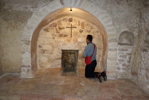 Mormantul Sfintei Elisabeta