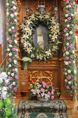 Diveevo, Sf Serafim de Sarov
