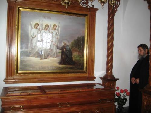 Sf Alexandru din Svir, 3