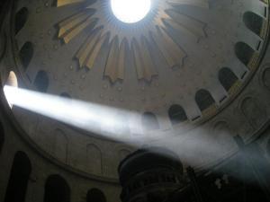 Stalpul de lumina